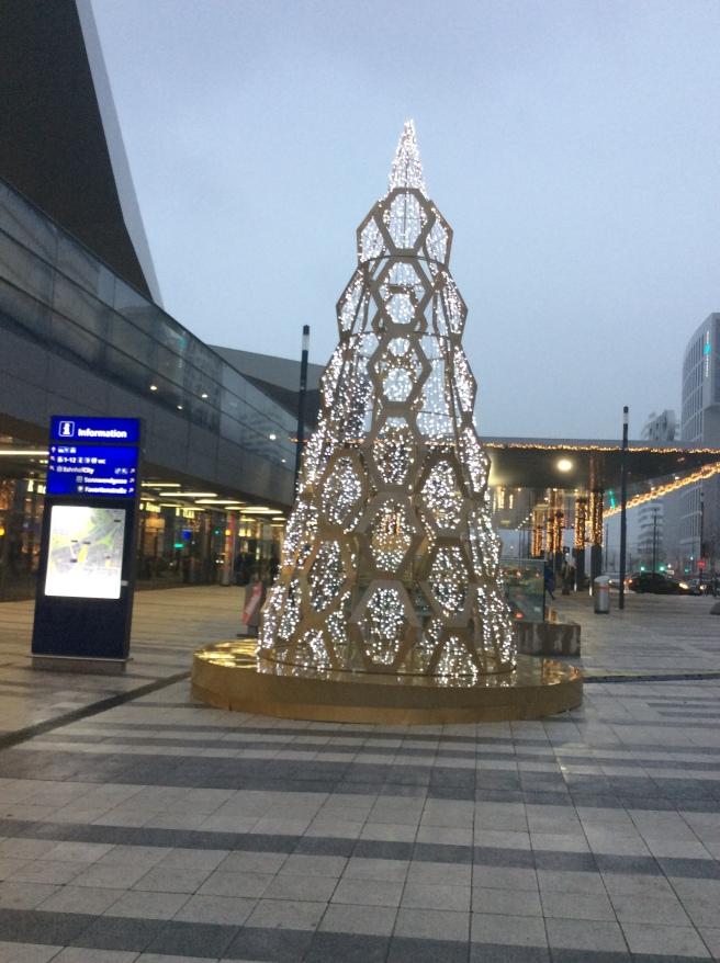 Christmas in Wien <3