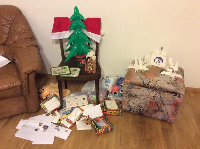 Our Christmas xD