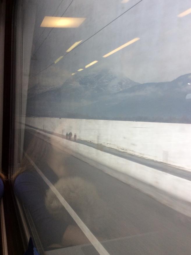 Alps!! #IMissedThem!!