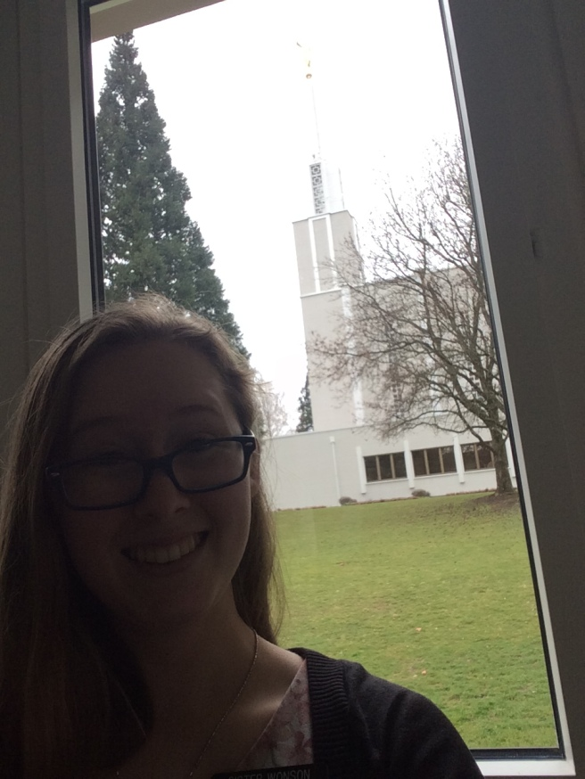 Bern Temple <3